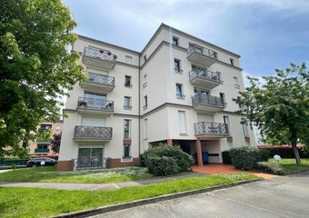 Vente Appartement 2 pièces 50m² Toulouse (31100) - Photo 1
