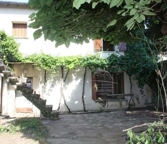 Vente Maison 4 pièces 105m² Lombez (32220) - photo