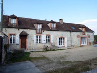 Vente Maison 10 pièces 290m² Remauville (77710) - photo