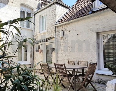 Vente Maison 3 pièces 60m² Arras (62000) - photo