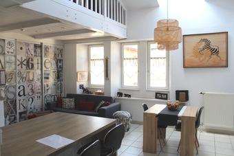 Vente Appartement 8 pièces 100m² La Côte-Saint-André (38260) - photo