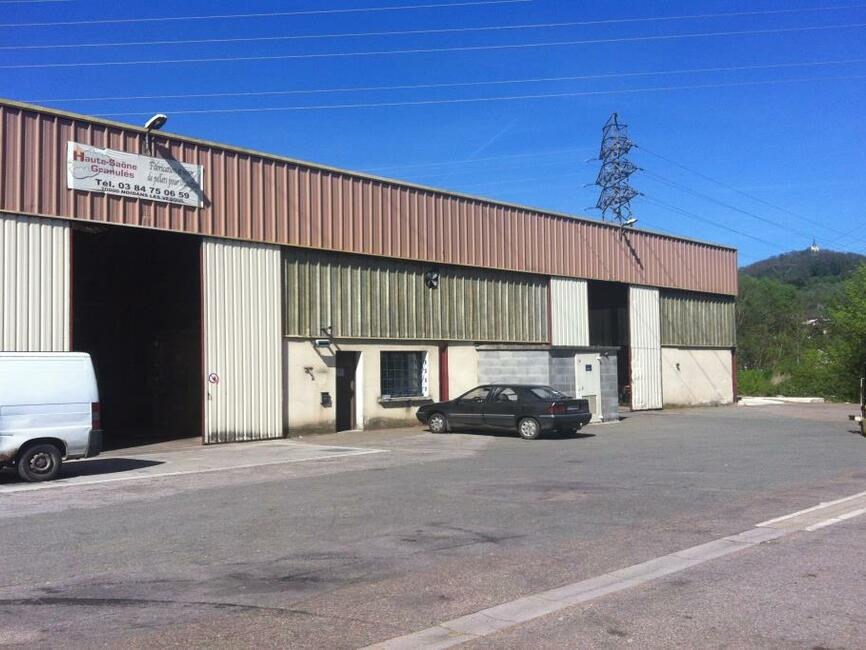 Vente fonds de commerce vesoul 70000 64511 - Vente fond de commerce garage automobile ...