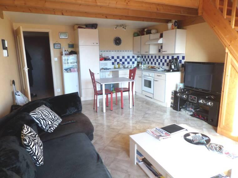 Vente Appartement 2 pièces 42m² Les Sables-d'Olonne (85100) - photo