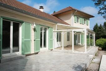 Vente Maison 6 pièces 172m² Bourgoin-Jallieu (38300) - photo