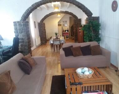 Vente Maison 6 pièces 140m² Éleu-dit-Leauwette (62300) - photo