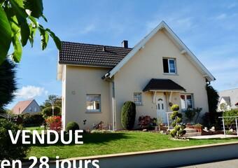 Vente Maison 6 pièces 130m² Sélestat (67600) - photo