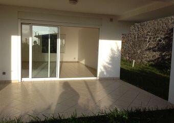 Vente Maison 4 pièces 100m² La Possession (97419)