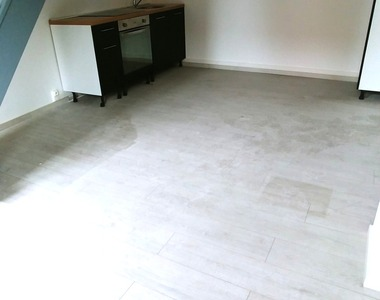 Location Appartement 2 pièces 38m² Saint-Nicolas (62223) - photo