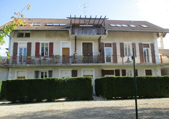 Location Appartement 2 pièces 37m² Rumilly (74150) - Photo 1
