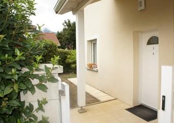 Vente Maison 5 pièces 112m² Saint-Égrève (38120) - photo