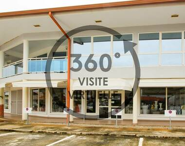 Vente Fonds de commerce 110m² Remire-Montjoly (97354) - photo