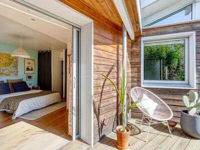 Vente Maison 5 pièces 128m² Saint-Vincent-de-Tyrosse (40230) - Photo 6