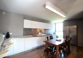 Vente Appartement 5 pièces 83m² Seyssins (38180) - photo