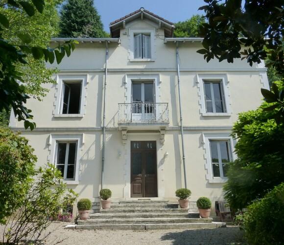 Vente Maison 11 pièces 270m² GIERES - photo