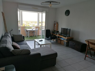 Vente Appartement 3 pièces 56m² Saint-Paul-lès-Dax (40990) - Photo 3