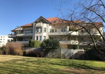 Location Appartement 3 pièces 72m² Gières (38610) - Photo 1