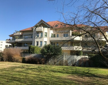 Location Appartement 3 pièces 72m² Gières (38610) - photo