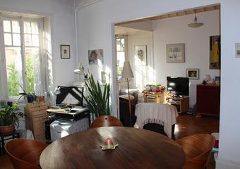 Vente Appartement 4 pièces 80m² Mulhouse (68100) - photo
