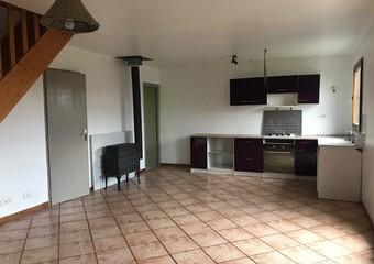 Location Maison 2 pièces 60m² Vouhenans (70200) - Photo 1