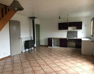 Renting House 2 rooms 60m² Vouhenans (70200) - photo