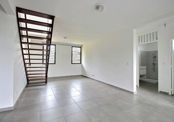Location Appartement 4 pièces 94m² Remire-Montjoly (97354) - Photo 1