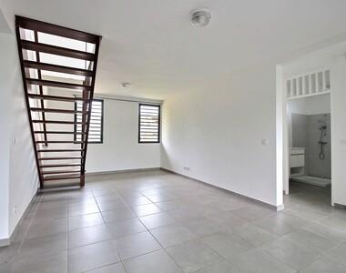 Location Appartement 4 pièces 94m² Remire-Montjoly (97354) - photo