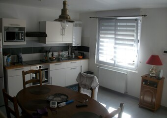 Location Appartement 3 pièces 75m² Villequier-Aumont (02300) - Photo 1