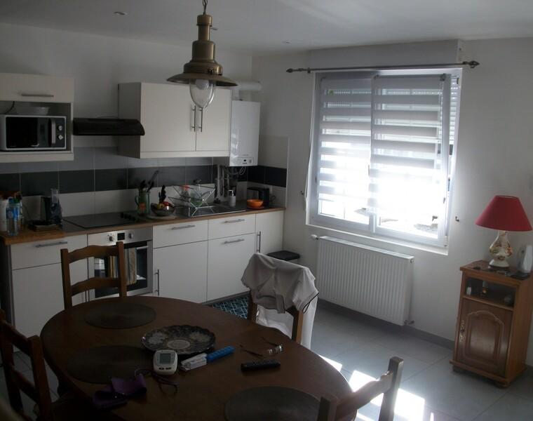 Location Appartement 3 pièces 75m² Villequier-Aumont (02300) - photo