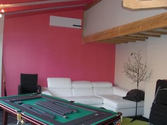 Vente Maison 5 pièces 110m² Claira (66530)