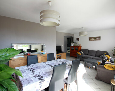 Vente Appartement 4 pièces 85m² Saint-Martin-d'Hères (38400) - photo
