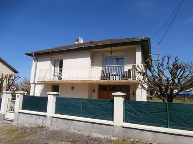 Vente Maison 5 pièces 90m² DEMANGEVELLE - photo