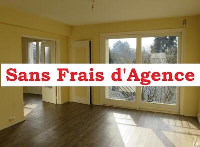 Location Appartement 4 pièces 78m² Pau (64000) - Photo 1