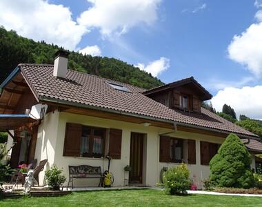 Vente Maison / Chalet / Ferme 6 pièces 120m² Habère-Poche (74420) - photo