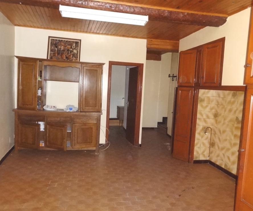 Vente Maison 7 pièces 90m² Pia (66380) - photo