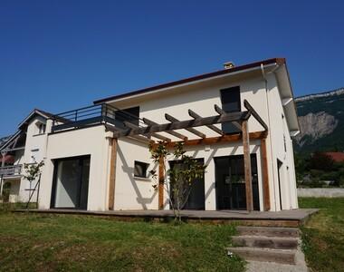 Location Maison 5 pièces 90m² Saint-Ismier (38330) - photo