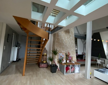 Vente Appartement 4 pièces 83m² Mulhouse (68100) - photo