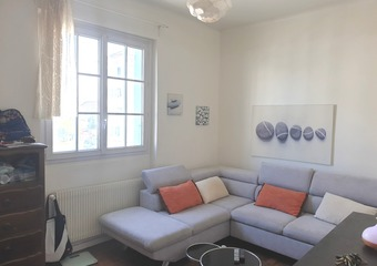 Vente Appartement 3 pièces 60m² Ville-la-Grand/ ANNEMASSE - photo