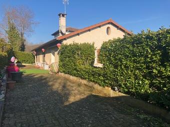 Vente Maison 12 pièces 400m² Le Bois-d'Oingt (69620) - photo