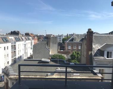 Vente Appartement 4 pièces 110m² Le Havre (76600) - photo