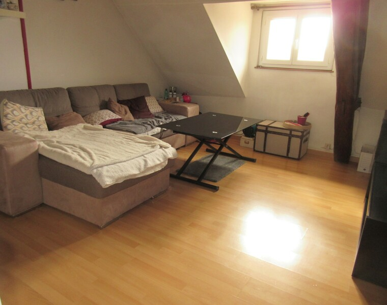 Location Appartement 2 pièces 40m² Pacy-sur-Eure (27120) - photo
