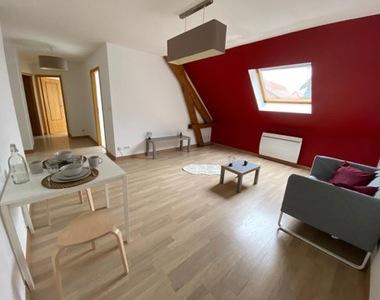Location Appartement 2 pièces 52m² Village-Neuf (68128) - photo