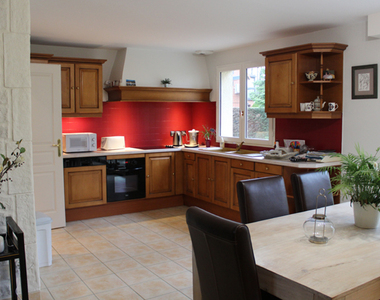 Vente Maison 4 pièces 88m² Wailly-Beaucamp (62170) - photo