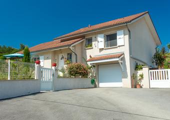 Vente Maison 5 pièces 106m² Valencogne (38730) - photo
