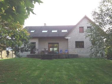 Vente Maison 9 pièces 250m² Aix-Noulette (62160) - photo