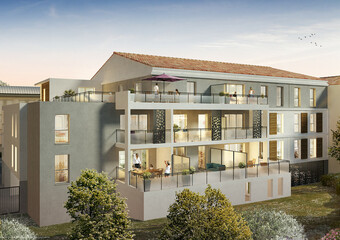 Vente Appartement 3 pièces Martigues (13500) - photo