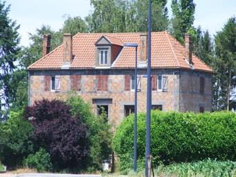 Vente Maison 5 pièces 200m² Maringues (63350) - photo