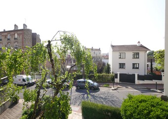 Location Appartement 3 pièces 80m² Suresnes (92150) - Photo 1
