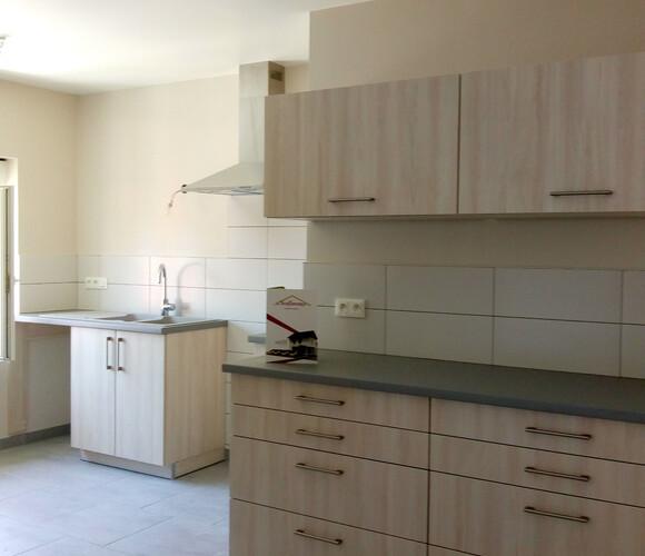 Location Appartement 3 pièces 80m² La Bâtie-Montgascon (38110) - photo
