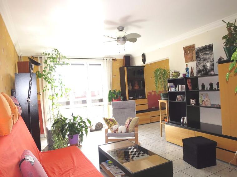 Vente Appartement 5 pièces 95m² Fontaine (38600) - photo