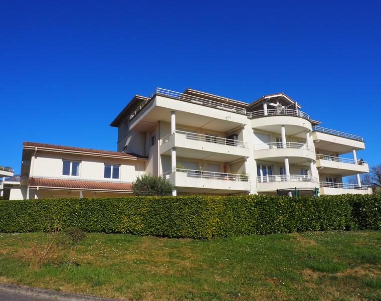Vente Appartement 3 pièces 73m² Montbonnot-Saint-Martin (38330) - photo